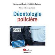 DEONTOLOGIE POLICIERE