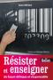 CHARTE DE LA RESISTANCE PEDAGOGIQUE DES ENSEIGNANTS DU PRIMAIRE