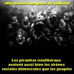 mécanisme européen de stabilité