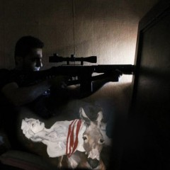 syrie,poutine,armes chimiques, obama et son âne