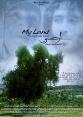 israel-palestine,my land, journée de la terre