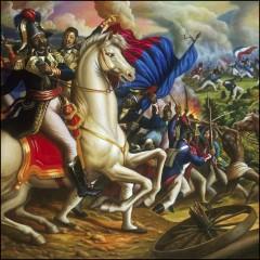 Haïti, rançon,bataille de Vertières