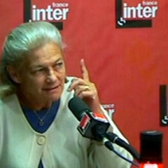 E. Badinter, France Inter, féminisme, DSK