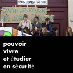 léonarda, mobilisation novembre