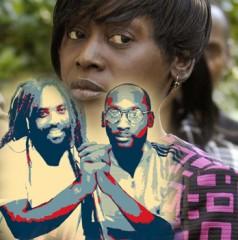 Martina Davis Correia, Troy Davis ,Mumia-Abu-Jamal ,Libertes-libertes-cheries