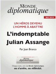 Branco, Assange