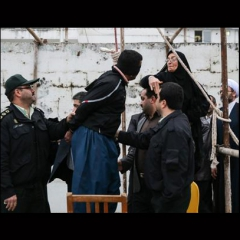 reyhaneh jabbari,iran,peine de mort