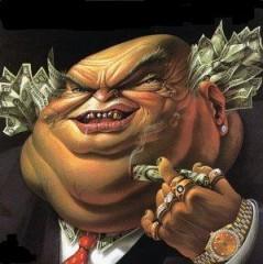 mafia, banquiers