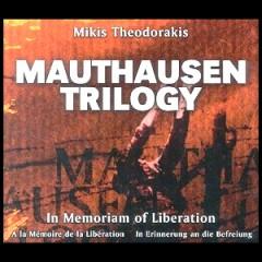 Trilogie Mathausen, Théodorakis
