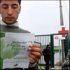 Demander l'asile en France, Nora Zakaryan