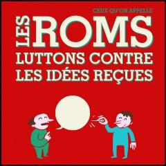 roms,idées reçues,croix