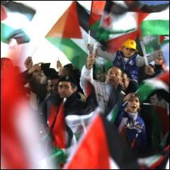 palestine, Dieudonné