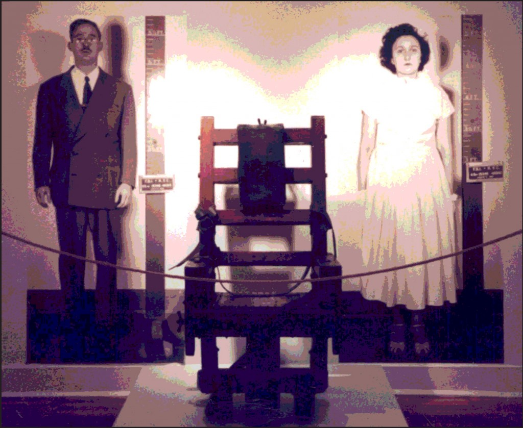 julius and ethel rosenberg essay The rosenberg trial essay, thesis the rosenberg trial was an unfair bias trial which ended in an excessively harsh punishment this is why the rosenberg trial often looked as one of the most controversial trials of the twentieth century (julius and ethel rosenberg.