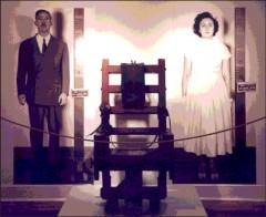 rosenberg,peine de mort