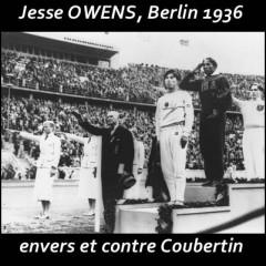 Jesse Owens, JO 2012