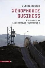 Xénophobie Business, Claire Rodier
