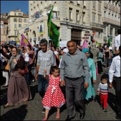 Les Kurdes manifestent à Marseille