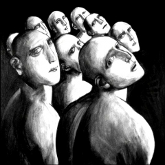 Complot - Evelyn Williams