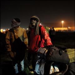 Calais, CAO